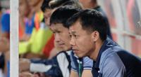 Than Quảng Ninh thảm bại, HLV Hoàng Thọ bào chữa thế nào?