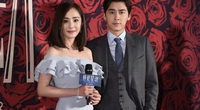 """Dương Mịch có con với """"người thứ 3"""", bạn diễn trong phim """"Cổ kiếm kỳ đàm""""?"""