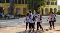 """Hà Nội cho phép đổi khu vực tuyển sinh, tham khảo điểm chuẩn vào lớp 10 các trường """"top đầu"""""""