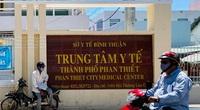 Truy tố dàn nguyên lãnh đạo Trung tâm Y tế thành phố Phan Thiết