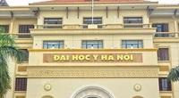 Dự kiến những điểm mới về phương án tuyển sinh của trường Đại học Y Hà Nội năm 2021