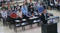 Ngày đầu xét xử đại án Gang thép Thái Nguyên: Nhiều bị cáo nói trách nhiệm bị quy kết quá nặng