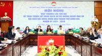 Hà Nội: 1 người ứng cử ĐBQH bị bắt tạm giam để điều tra, 6 người xin rút