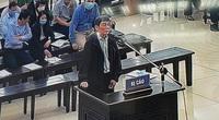 """Cựu Chủ tịch Tổng Công ty thép Việt Nam: """"Trách nhiệm chắc do tòa quyết"""""""