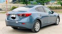 Mazda 3 đời 2015 màu xanh ngọc, chạy chỉ 4 vạn, rao bán giá bất ngờ