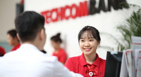 Dư nợ cho vay bất động sản chiếm đến 33%, VDSC kỳ vọng Techcombank tiếp tục tăng cho vay BĐS