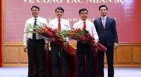 Hà Nội: Chủ tịch Chu Ngọc Anh phê chuẩn chức Chủ tịch UBND quận Thanh Xuân