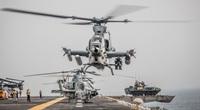 Mỹ ngăn cản Trung Quốc chế tạo siêu vũ khí bằng cách nào?
