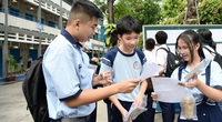 TP.HCM: Chỉ tiêu tuyển sinh lớp 10 trường chuyên, lớp chuyên biến động ra sao?