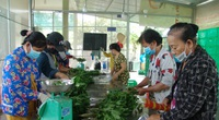 """TP.Hồ Chí Minh: """"Rót"""" tiền tỷ vào hợp tác xã giúp nông dân tăng thu nhập"""