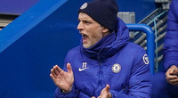 Chelsea bị thủng lưới, Tuchel vẫn nhận xét điều khó tin về hàng thủ