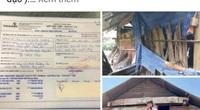 TP.Châu Đốc trả lại 106 triệu đồng cho ông Đoàn Ngọc Hải