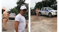Nam thanh niên bị đe dọa sau khi ghi hình CSGT làm nhiệm vụ