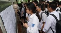 Chính thức: Chỉ tiêu tuyển sinh vào lớp 10 năm 2021 của Hà Nội