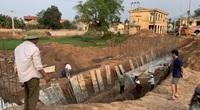 Tản Hồng Ba Vì: Đạt nhiều kết quả trong xây dựng nông thôn mới nâng cao, thôn kiểu mẫu