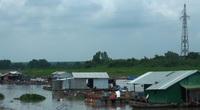 Đồng Nai: Nếu không di dời lồng cá trên sông La Ngà, cá chết người dân tự gánh chịu