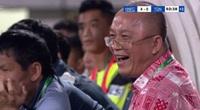 """Chủ tịch CLB Than Quảng Ninh: """"Đội thua không cười thì khóc à?"""""""