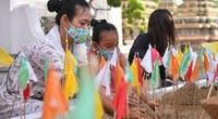 Thái Lan ghi nhận 965 trường hợp nhiễm mới COVID-19 trong ngày đầu của kỳ nghỉ lễ lớn nhất đất nước