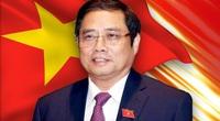 Thủ tướng Chính phủ Phạm Minh Chính gửi thư chúc mừng đồng bào Kh'mer nhân dịp Tết cổ truyền Chôl Chnăm Thmây năm 2021