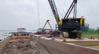 Vụ trúng đấu giá mỏ cát hơn 2.800 tỷ đồng: Sẽ yêu cầu công ty chứng minh nguồn lực tài chính