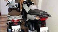 Rao bán cặp Honda SH - Vision biển đẹp tiền tỷ, chủ nhân nhận cái kết ngỡ ngàng