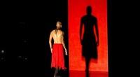 Lần đầu tiên có vở diễn kết hợp múa đương đại với nghệ thuật Tuồng