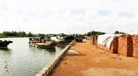 Cảng Cà Mau gần 150 tỷ đồng hoạt động cầm chừng: Phê duyệt phương án cho thuê quyền khai thác