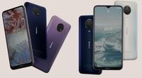 Điện thoại Nokia G30 lộ diện, pin dùng vài ngày, giá rẻ bất ngờ