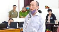 Bị cáo 72 tuổi vụ Gang thép Thái Nguyên bị đề nghị đến 11 năm tù