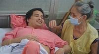 Hành trình gập ghềnh và sự kiên trì vô bờ của người mẹ 11 năm đồng hành cùng con trong bệnh viện
