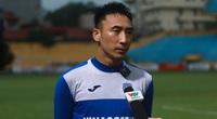 Đấu Viettel, Hải Huy báo tin cực vui từ CLB Than Quảng Ninh