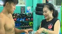 """Bật mí về mẹ của Nguyễn Trần Duy Nhất: Võ sĩ MMA """"vô đối"""" tại Việt Nam"""