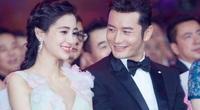 Huỳnh Hiểu Minh và Angelababy bán biệt thự triệu USD để phân chia tài sản?