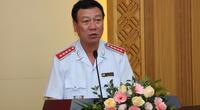 Tân Tổng Thanh tra Chính phủ Đoàn Hồng Phong nói gì trong buổi đầu nhận nhiệm vụ?