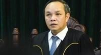 """Thẩm phán Trương Việt Toàn: """"Đây không phải là cuộc họp để nêu thành tích"""""""
