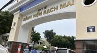 Hơn 200 cán bộ nghỉ việc, Giám đốc Bệnh viện Bạch Mai nói gì?