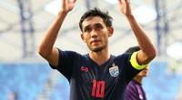 Tin sáng (16/4): Thái Lan thất thế trước Việt Nam ở vòng loại World Cup