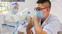 Đẩy nhanh tiến độ tiêm vắc xin Covid-19 trước ngày 15/5