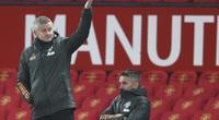 M.U vào bán kết Europa League, HLV Solskjaer mơ nâng cúp vô địch