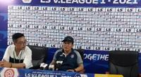 Lại thua ở Hà Nội, trợ lý Than Quảng Ninh chúc mừng Viettel