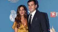 Cặp bồ với diễn viên hơn 10 tuổi, Casillas bị vợ ly hôn