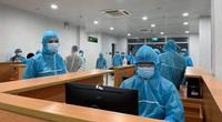 Nghệ An: 2 người trở về từ Nhật Bản dương tính với SARS-CoV-2