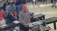 Lộ diện người không được phân công ở dự án Gang thép Thái Nguyên nhưng vẫn là bị cáo