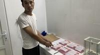 Bắt 2 đối tượng buôn hơn 12.000 viên hồng phiến và nhiều ma túy đá đưa về Huế tiêu thụ