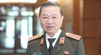 """Đại tướng Tô Lâm: Lực lượng Tham mưu Công an là """"bộ óc thứ hai"""", """"cánh tay nối dài"""" của lãnh đạo, chỉ huy"""
