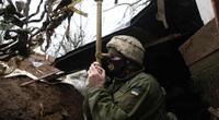 Ai đứng sau căng thẳng giữa Nga-Ukraine?