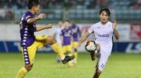 """Tin sáng (17/4): Báo Thái Lan lo HAGL """"bước hụt"""" trước Hà Nội FC"""