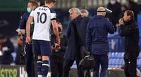 Tottenham mất điểm, Harry Kane chấn thương, HLV Mourinho vẫn nói cứng
