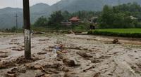 Lũ ống 3 người chết, mất tích ở Lào Cai: Ước thiệt hại tài sản, hoa màu... tiền tỷ