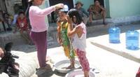 Quảng Ngãi: Có nhà máy triệu đô vẫn phải mua nước sinh hoạt giá đắt gấp hơn 40 lần